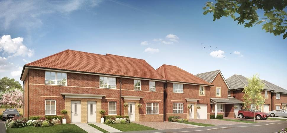 New Help to Buy scheme set to help first time buyers in Durham to realise home o