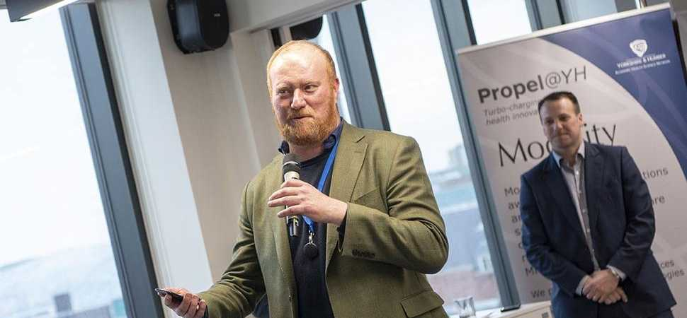 Successful digital health accelerator programme returns for second year