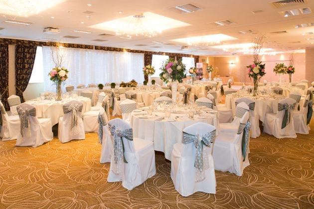 The Barton Grange Hotel,Preston Completes the Second Stage of Refurbishment