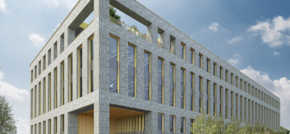 Planning approved for Manchester's new base for materials science, engineering and energy technology