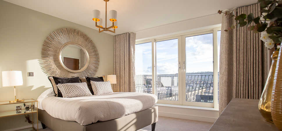 Get an inside look at luxury living at Sovereign Point showcase