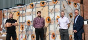 Bathgate secures £1.3 million for prefabricated bathroom firm