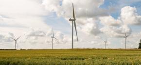 Jones Bros Civil Engineering completes North Yorks coastline wind farm project