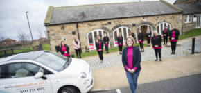 New Premises Icing on Cake for Bright and Beautiful
