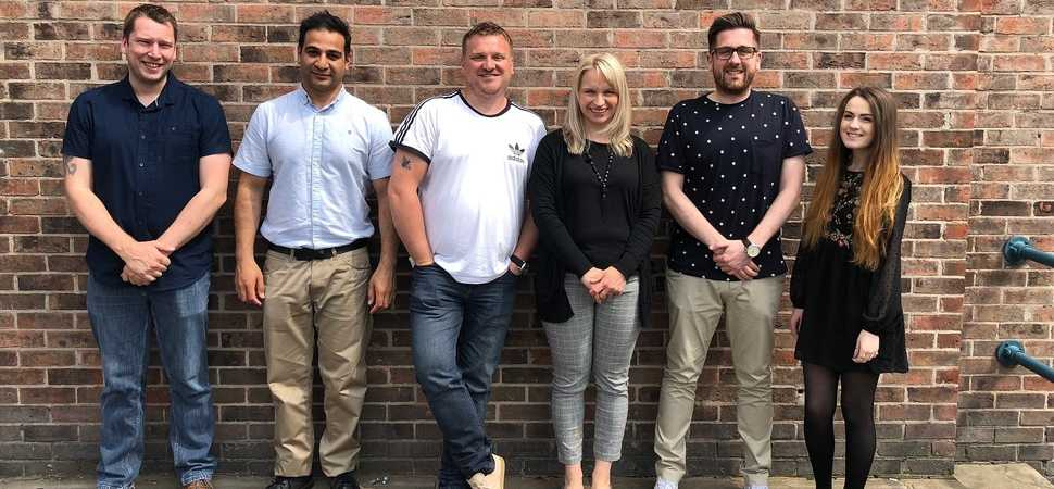 Big Brand Ideas adds six to agency following multiple account wins