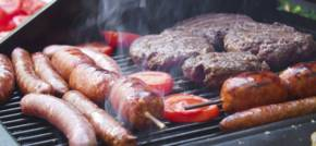 The health benefits of BBQ food an expert guide