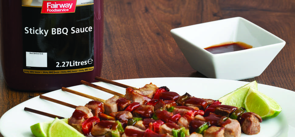Fairway Foodservices own-brand range driving growth for its members