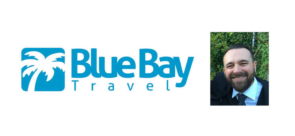 New Product Management Director for Blue Bay Travel, Trentham