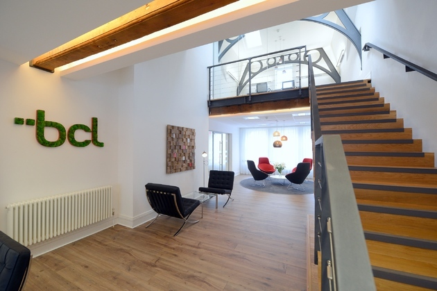 BCL Legal acquires further space at 77 Deansgate