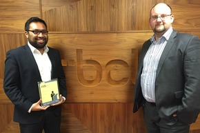 Manchester Headquartered BCL Legal Scoops RIDI Award