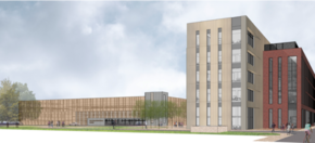 Planning permission granted for Bolton College of Medical Sciences