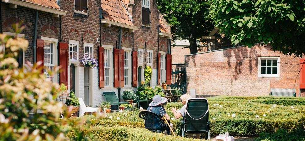 Addresing the Challenges of Senior Housing in the UK