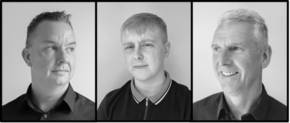 Blue Digital expand their team with 3 new appointments
