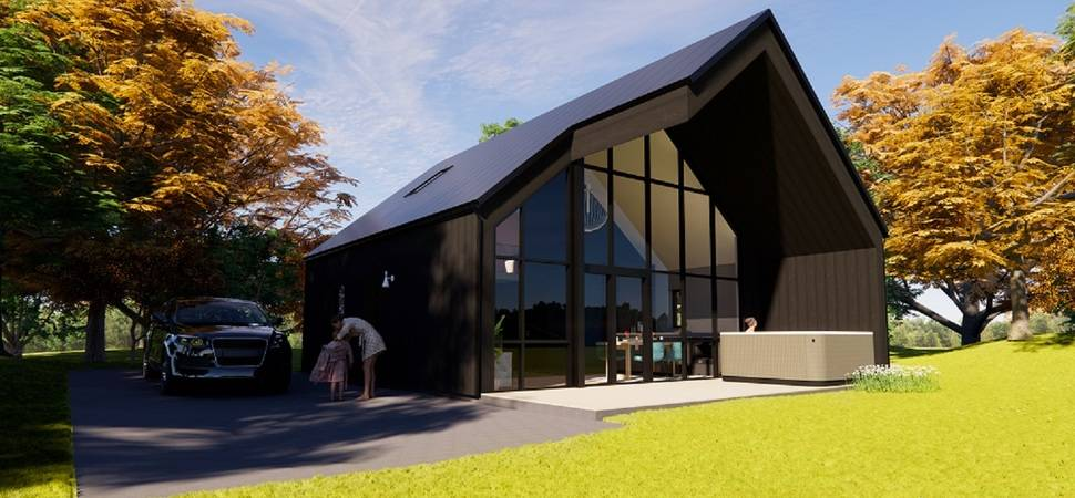 New holiday lodges 'big boost' for County Durham