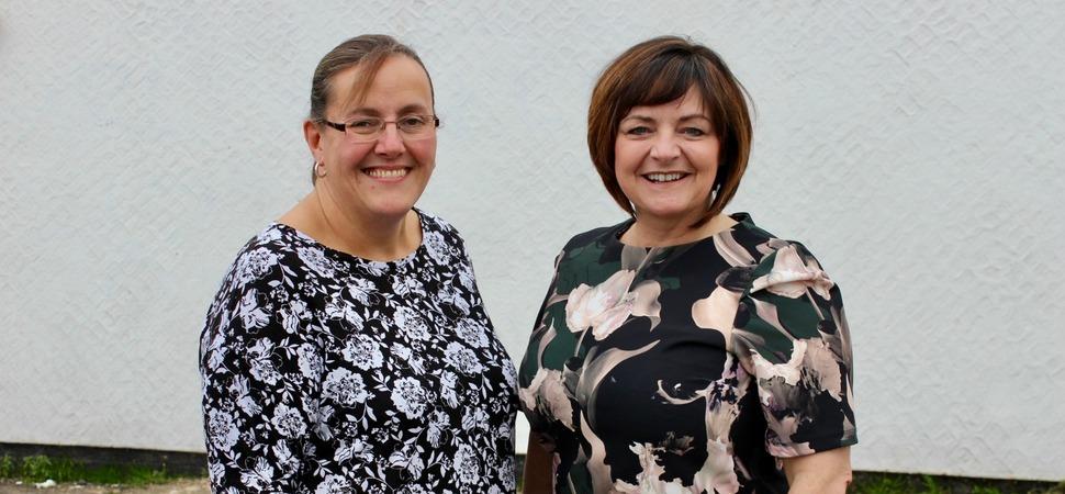 Bebington Glazing commends community spirit