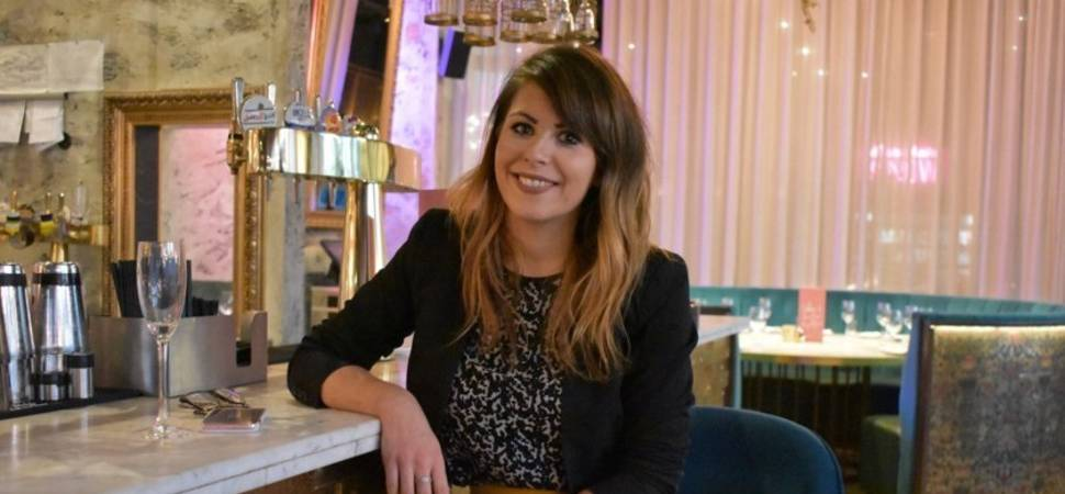 New director appointed as unique venues of Manchester plan for rebrand & rollout