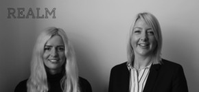 Realm Recruit strengthens team