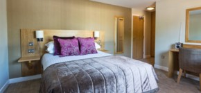 The Barton Grange Hotel in Lancashire is Blooming with Added Investment