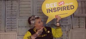 When Queen Bees Meet To Inspire and Empower