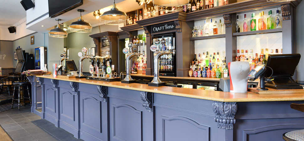 Nottingham pub re-opens with a fresh new look