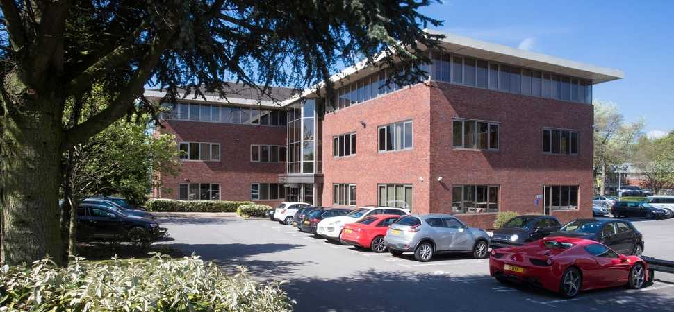 Synergy Recruitment makes move into Orbit's Beechfield House in Macclesfield