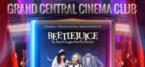 Grand Central Cinema Club Halloween Press Release