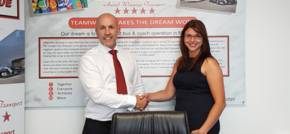 Credit Union launches enhanced salary deduction scheme for Stockport businesses