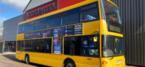 Retrofit for Belle Vue vehicles as part of region's clean air measures