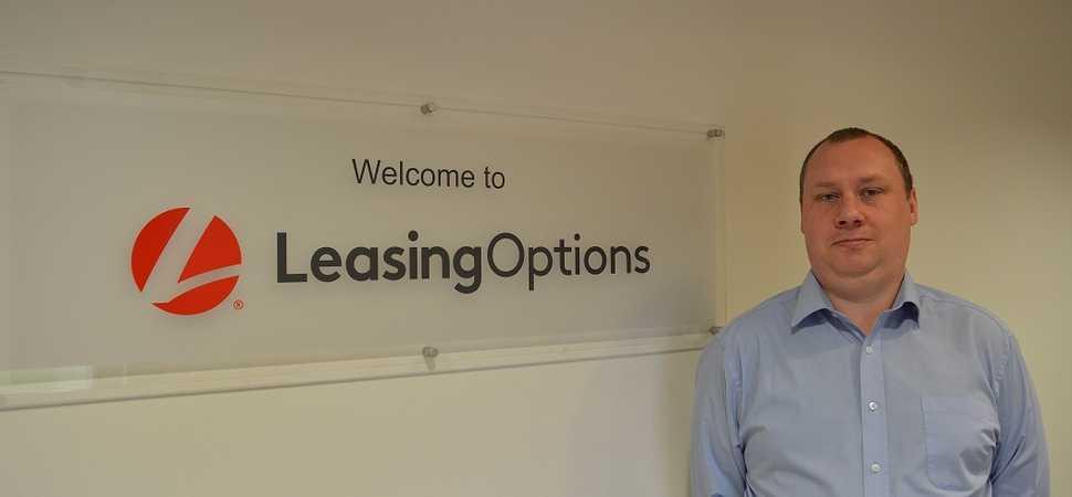 LeasingOptions.co.uk Announces New Director of IT