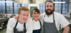 Women in the Food Industry Interview with Lorna McNee on Great British Menu