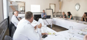 Free employment law lunch answers vital questions