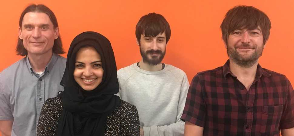 BEP Systems appoints four new staff as growth continues