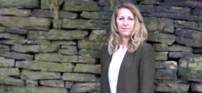Yorkshire's Access North MD shortlisted for Forward Ladies award