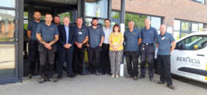 County Durham Handyperson Service named best in the UK