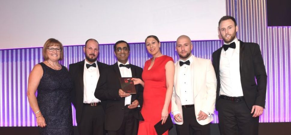 Local pharmacist's dose of joy after bagging Online Business Award