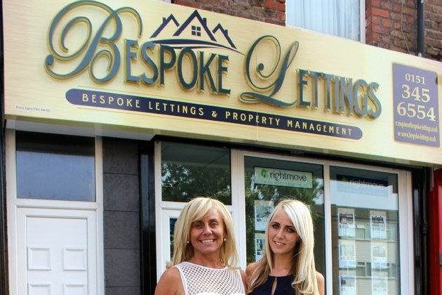Bespoke Lettings announces new office opening