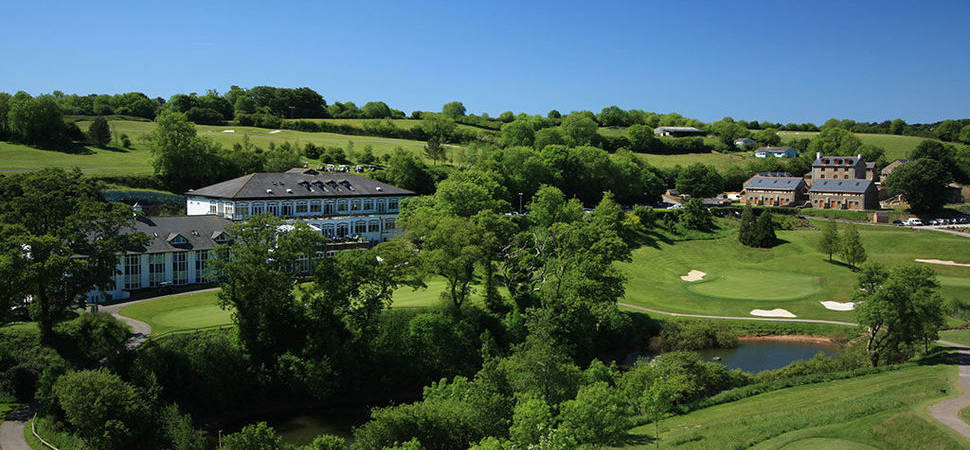 Vine Hotels Welcomes the Best Western The Dartmouth Hotel, Golf and Spa