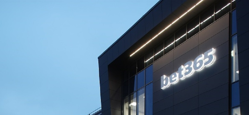 SES Engineering Services completes £7.4 million M&E project for bet365 in Stoke