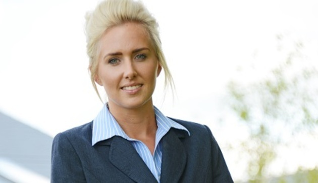 Beth lands a leading role in tourism