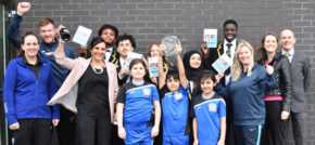 Northwest multi-academy trust wins national wellbeing awards