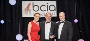Yorkshire's BG Energy Solutions wins two major industry awards for Vue cinema