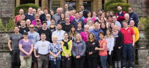 Business in Focus Recognised as an Investor In People