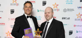 Insights People picks up Best B2B Project title at Big Chip Awards