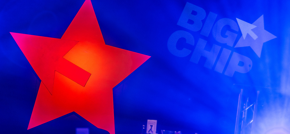 Northern businesses triumph in 18th annual Big Chip Awards shortlist