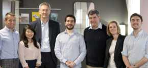 BioCity invests in tech start-up INCUS Performance