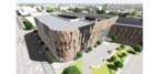 Nuffield Health Submits Planning Application for Hospital and Wellbeing Centre