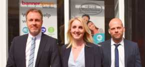 Raft of promotions further bolsters Banner Jones senior management team