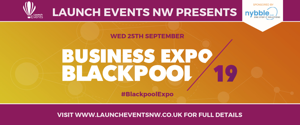 Blackpool Business Expo 2019