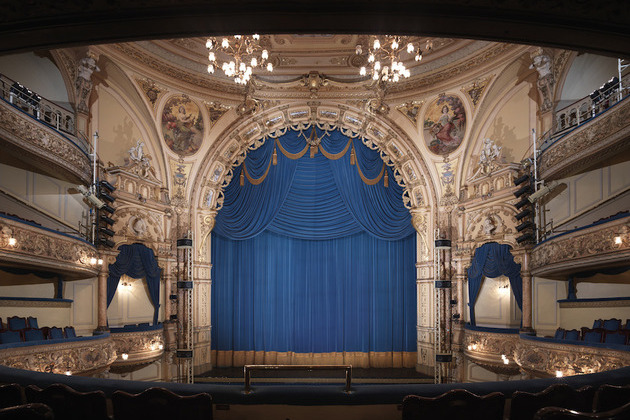Grand Theatre aims to be Blackpool's most progressive employer with Vista deal