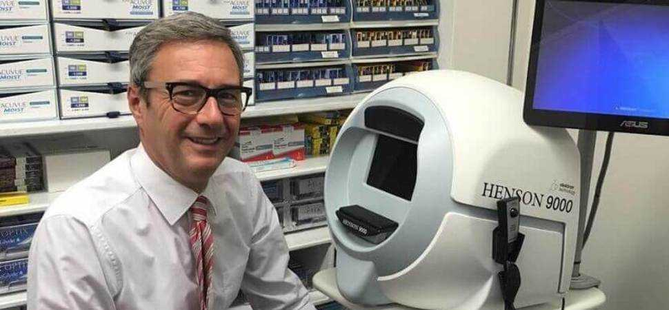 Blankstone Opticians reveal partnership with Liverpool Hearing Clinic